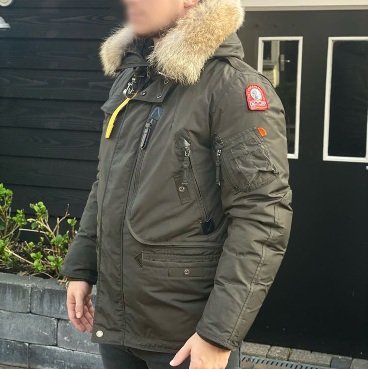 Parajumpers right hand man masterpieceParajumpers0