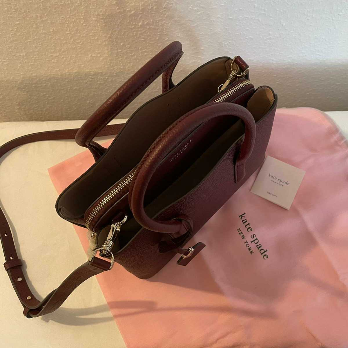New Kate Spade Margaux with tag and dust bagOther1