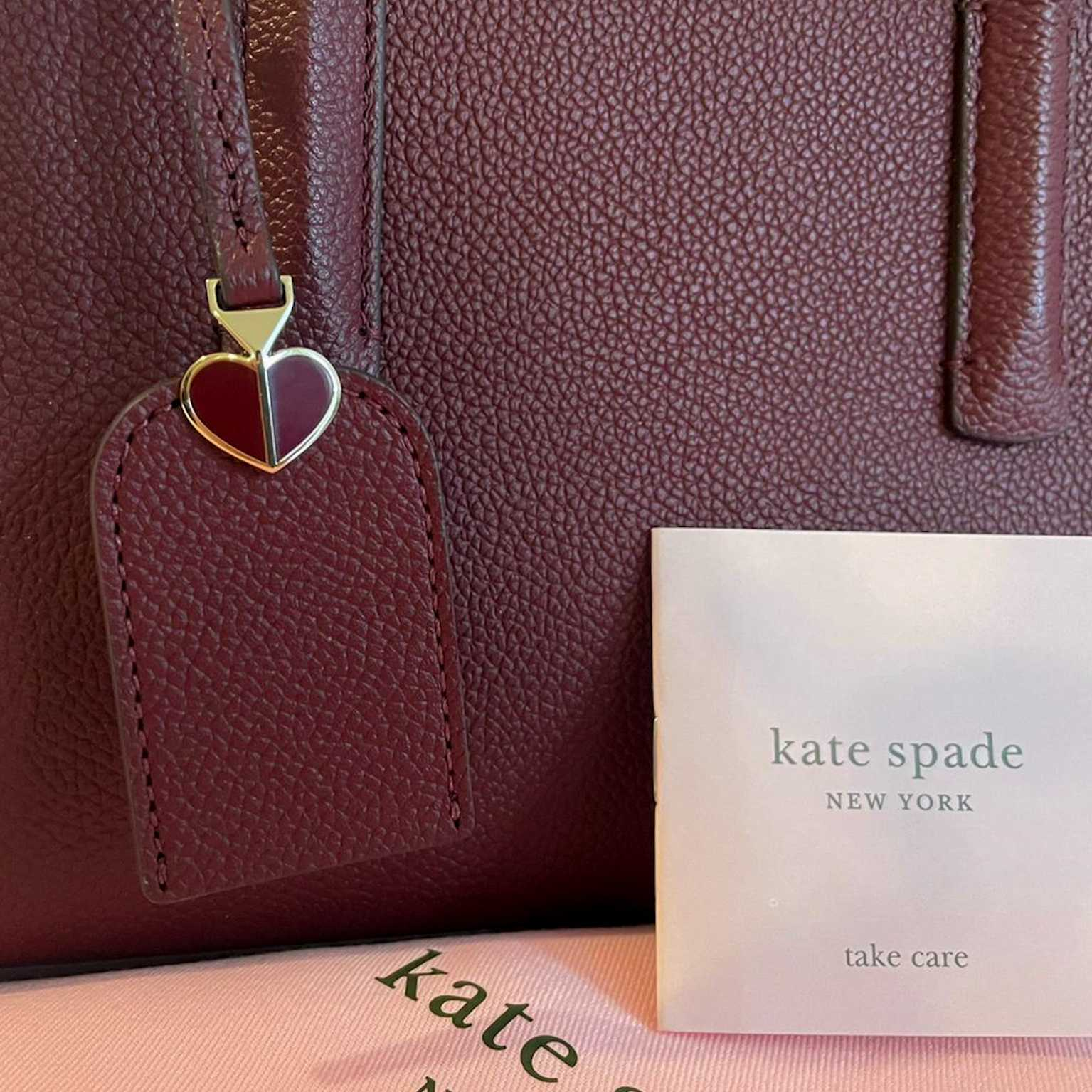 New Kate Spade Margaux with tag and dust bagOther4