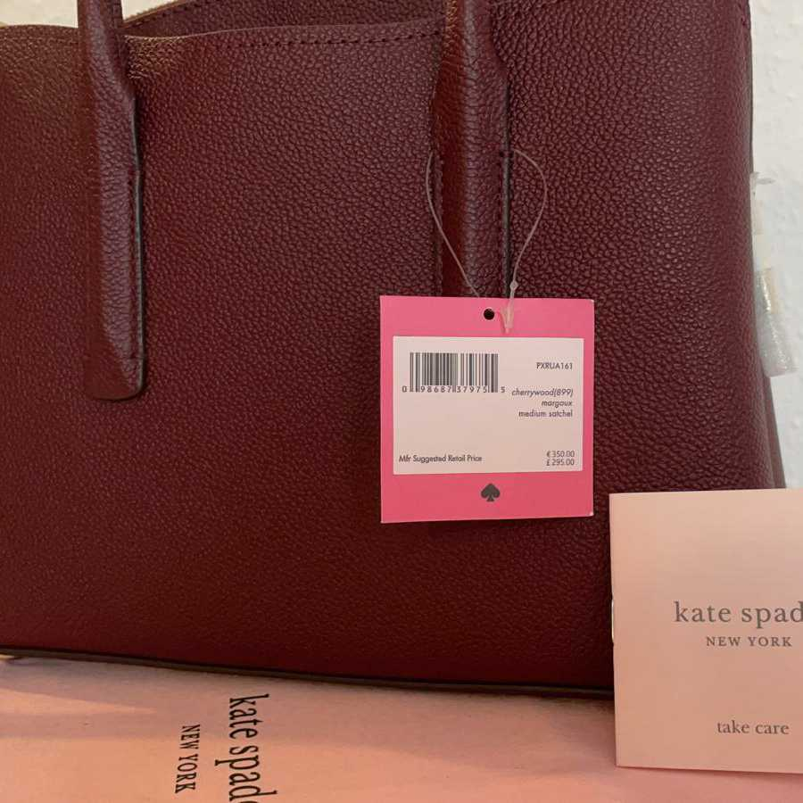 New Kate Spade Margaux with tag and dust bagOther0