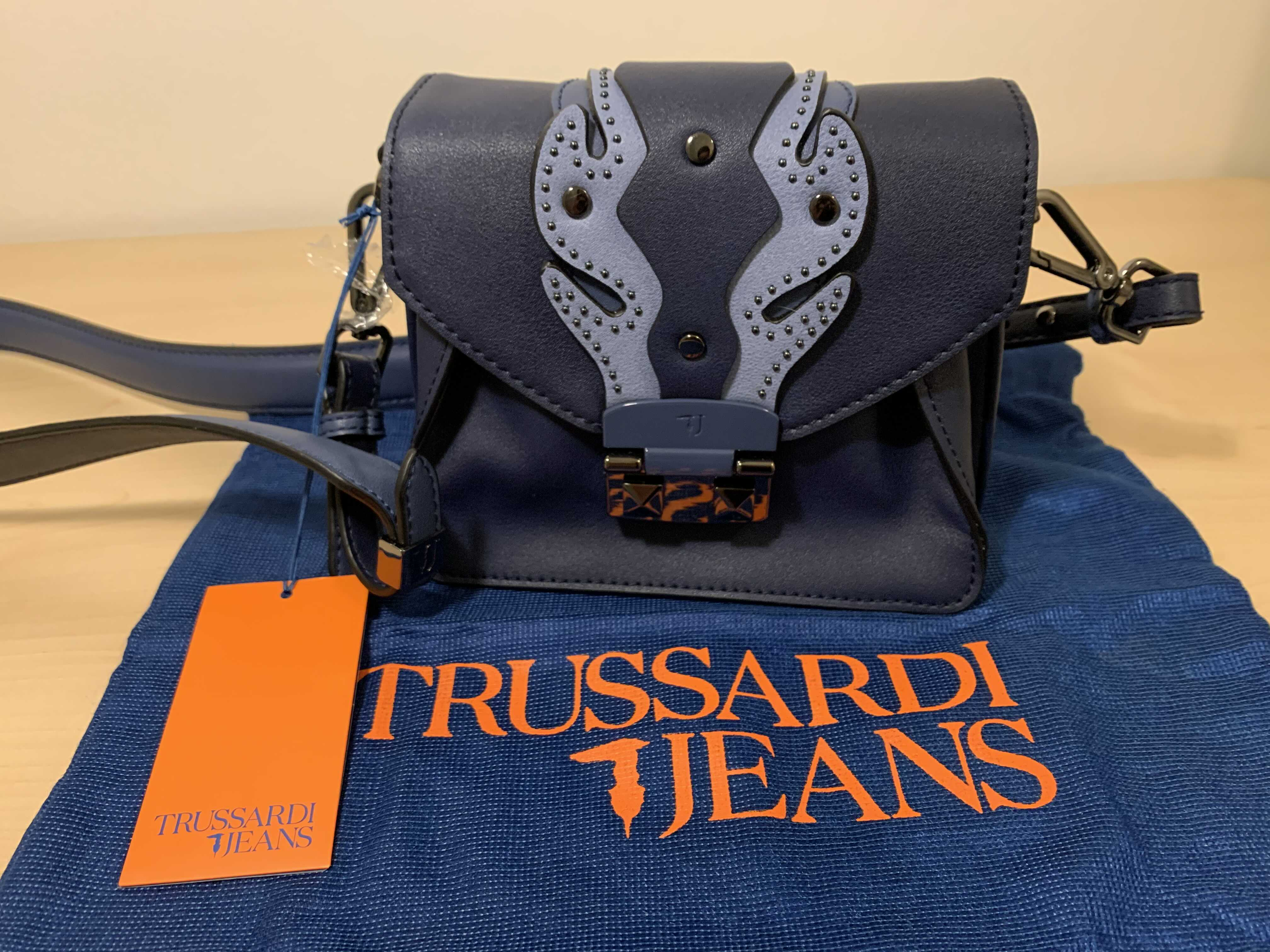 Blue Trussardi JeansOther0
