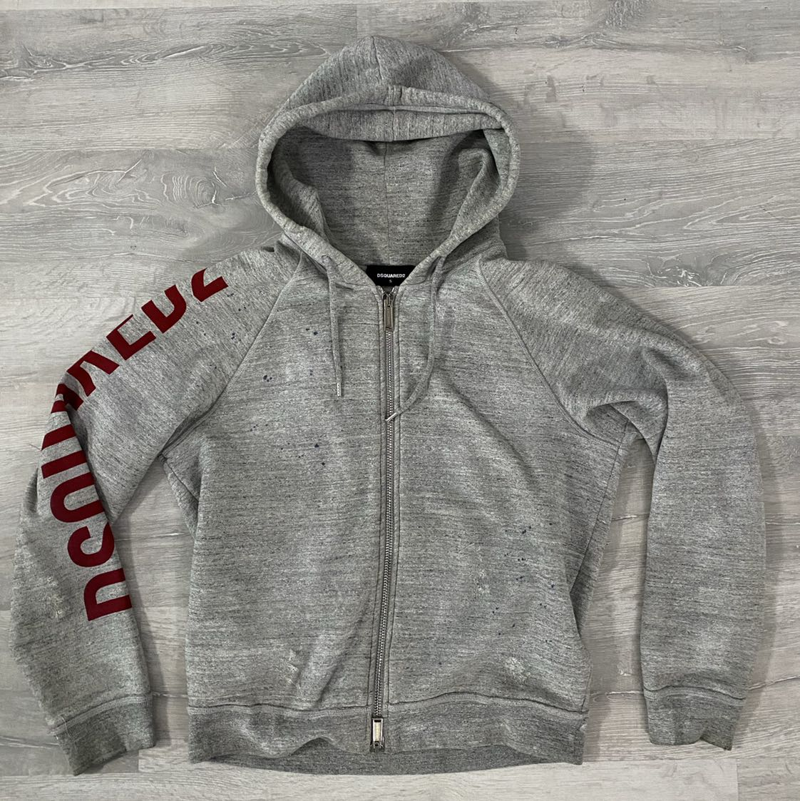 Dsquared2 Hoodie Dsquared25
