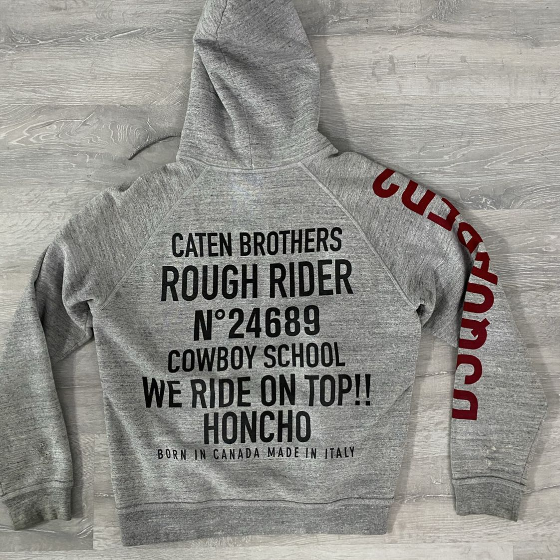 Dsquared2 Hoodie Dsquared20